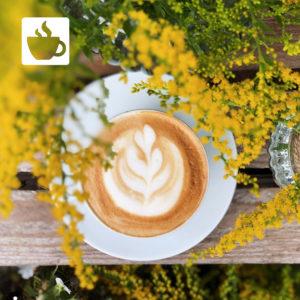 Icon Event Coffeebar Siegen | Kaffeetasse