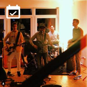 Icon Event Coffeebar Siegen | Musikband