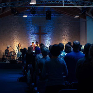 Gottesdienst Calvary Chapels Siegen