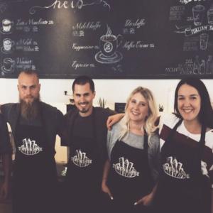 Team Coffeebar